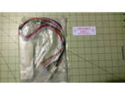 New Wp34866 or 34866 Wiring Harness for Washing Machine Oem