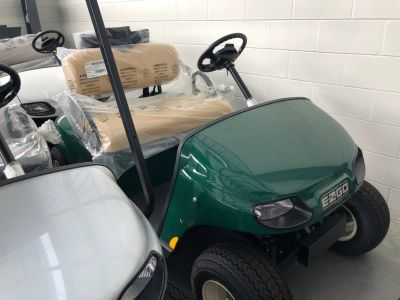 2018 E-Z-Go Freedom TXT Electric Golf Golf Carts Lakeland, FL