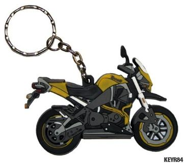 Sell KEYCHAIN BUELL XB12X YB 12X FREE SHIPPING! motorcycle in Ashton, Illinois, US, for US $5.49