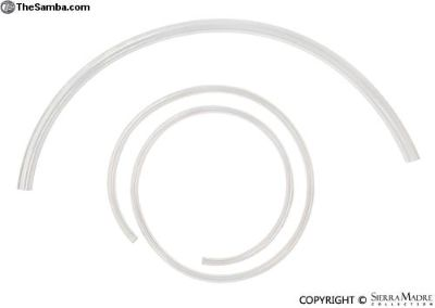 Fuel Tank Breather Hose Kit, 911/912/930 (65-89)