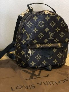 New women s purse backpack
