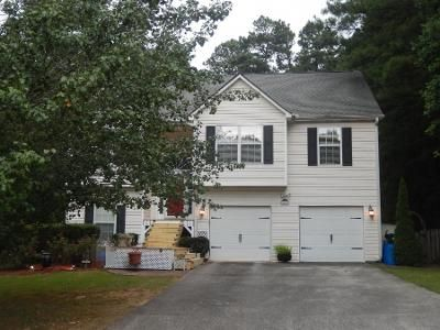 3 Bed 3 Bath Preforeclosure Property in Powder Springs, GA 30127 - Chasebrook Dr