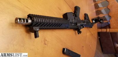 For Sale/Trade: 9mm ar pistol