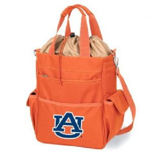 Auburn University Printed Activo Tote Orange