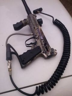 panit ball gun forsale pr trade