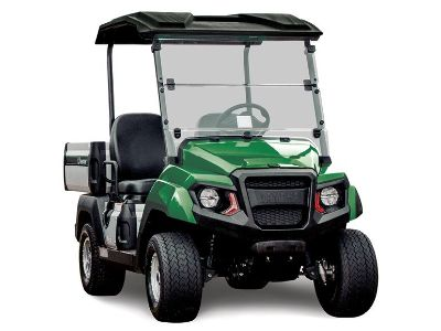 2019 Yamaha Umax One (Gas EFI) Gas Powered Golf Carts Okeechobee, FL