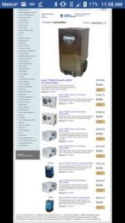 Quest Power Dry 4000 Pro Dehumidifier