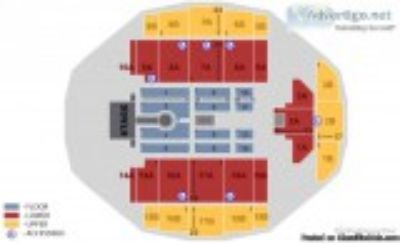 ACDC CONCERT TICKETS TACOMA DOME