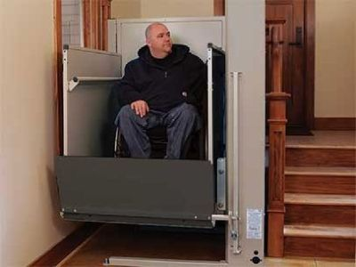 Best Wheelchair and Platform Lifts in Maryland - O'Neill Stairlifts