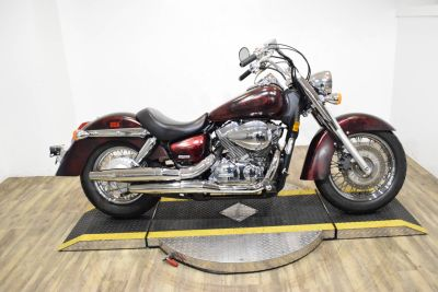 2008 Honda Shadow Aero Cruiser Motorcycles Wauconda, IL
