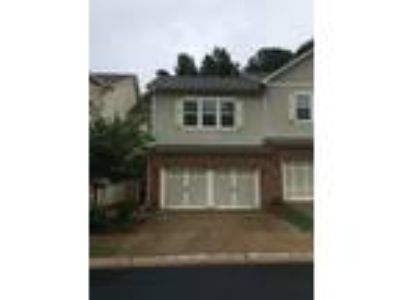 Beautiful Two BR/2.5 BA Townhome In Lawrenceville!