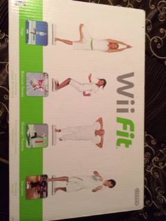Wi-Fit for any model of the wii