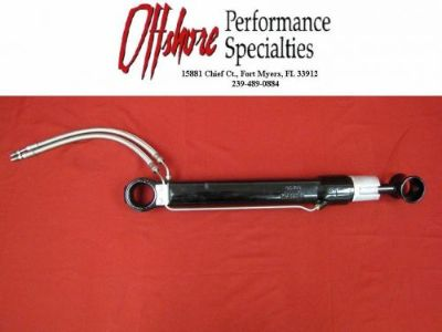 Purchase New MerCruiser OEM Bravo Trim Cylinder Assembly - Strbd Side w/ Hoses 98704A26 motorcycle in Fort Myers, Florida, United States, for US $379.00