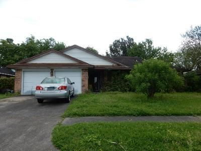 3 Bed 2 Bath Preforeclosure Property in Deer Park, TX 77536 - W Shannon St