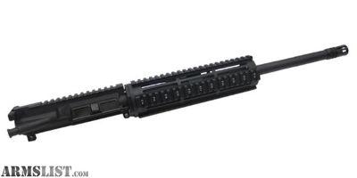 For Sale: CMMG M300 upper (300 blackout)