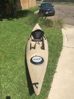 14ft Heritage Kayak