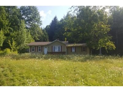 5 Bed 2.5 Bath Foreclosure Property in Cambridge, VT 05444 - Vermont Rt 15