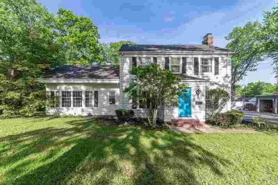 1126 Maryland Drive ANDERSON Three BR, Check out this home on one
