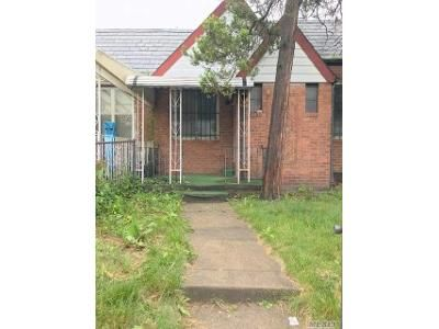 2 Bed 1 Bath Foreclosure Property in Jamaica, NY 11434 - 119th Rd