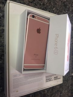 iPhone 6s perfect condition for gift giving