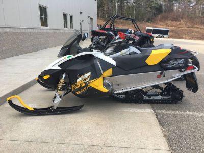 2011 Ski-Doo MX Z TNT E-TEC 800R Snowmobile -Trail Snowmobiles Barre, MA