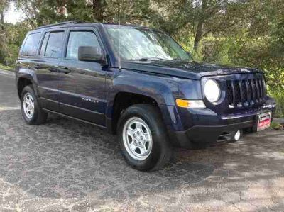 Used 2014 Jeep Patriot for sale