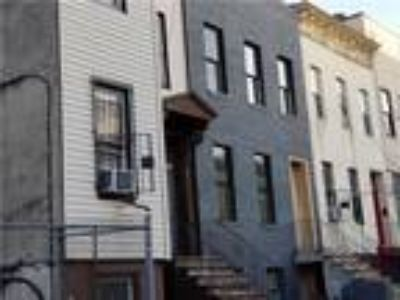 Crown Heights Real Estate For Sale - Five BR, Three BA Multi-family