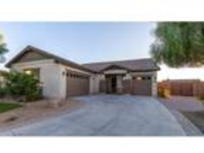 Four BR Two BA 2,246 sqft house in Queen Creek, AZ