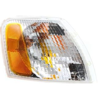 Sell FITS PASSAT 98-01 CORNER LAMP RH, Assembly, White, Old Body Style motorcycle in Starke, Florida, United States, for US $38.21