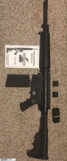 For Sale: New Bushmaster BR-308