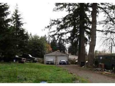 3 Bed 1 Bath Foreclosure Property in Snohomish, WA 98290 - 52nd St SE