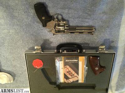 For Sale: Colt 1st edition anaconda