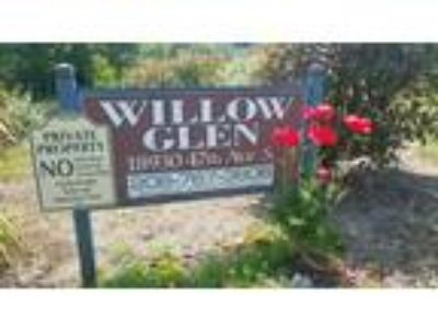 Willow Glen Apartments - Two BR