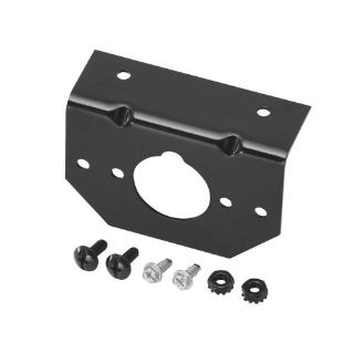 Sell Tow Ready Trailer Hitch Towing 118137 Mounting Bracket For 4/5/6-Way Connectors motorcycle in Naples, Florida, United States, for US $14.95