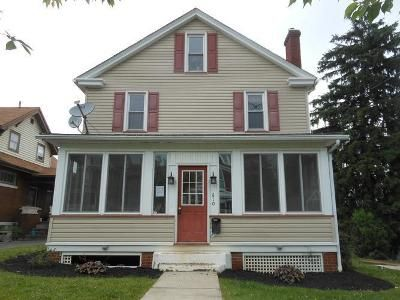 3 Bed 2 Bath Foreclosure Property in Williamsburg, PA 16693 - W 3rd St