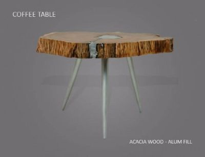 Molten Wood | Aglow Exports Inc.