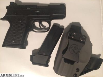 For Sale: CZ Rami 2075 BD