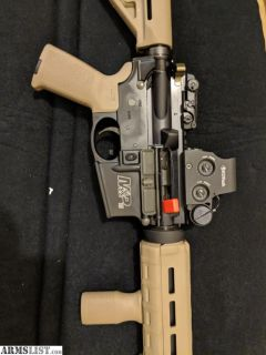 For Sale: AR15 M&P 2