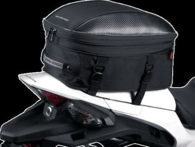 Find New Nelson-Rigg CL-1060-ST Touring Tail/Seat Bag For Standards & Sport Tourers motorcycle in Sorrento, Florida, United States, for US $116.95