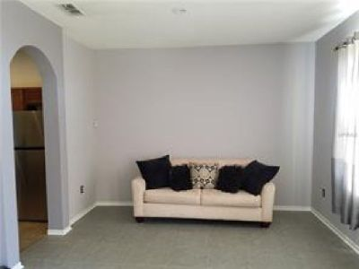 4/2 home is very clean and inviting.