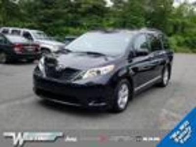$20980.00 2016 TOYOTA Sienna with 34421 miles!