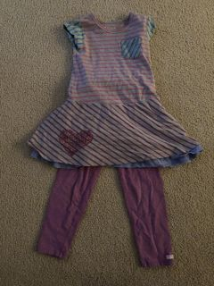 American Girls outfit size 6