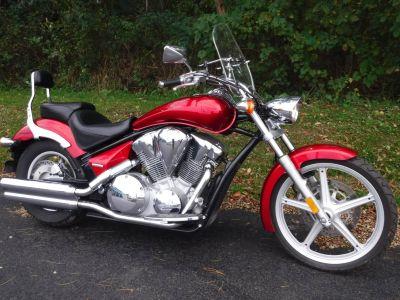 2010 Honda Sabre Cruiser Motorcycles Hermitage, PA