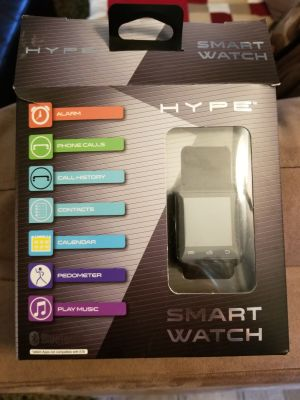 Smart watch (used 1 day)