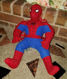 Spiderman small backpack