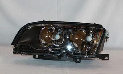 Sell 02-03 BMW 3 SERIES CONVERTIBLE COUPE HEAD LIGHT LEFT motorcycle in Grand Prairie, Texas, US, for US $167.02