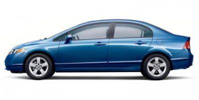 2006 Honda Civic EX (Beige)