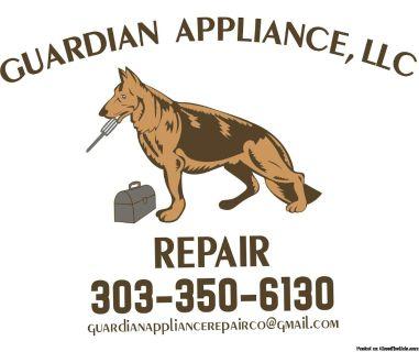 Guardian Appliance repair