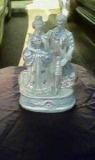 Dresden Couple Figurine