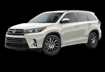 2018 Toyota Highlander XLE ()
